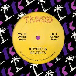 T.K.Disco Vol Nº 3