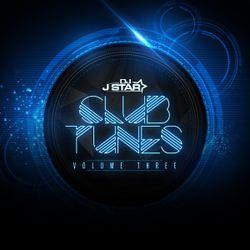 Club Tunes Podcast #003