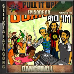 Pull It Up - Episode 08 - S8