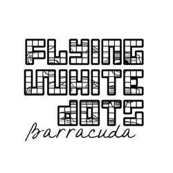 Bestimix 107: Flying White Dots - Barracuda