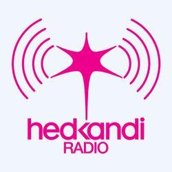 The Hed Kandi Global Radio Show (Week4 2012)
