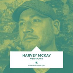 Harvey McKay - fabric x Intec Mix (Apr 2015)