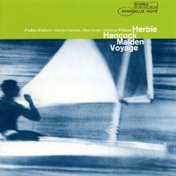 A-Z Jazz #135 Maiden Voyage