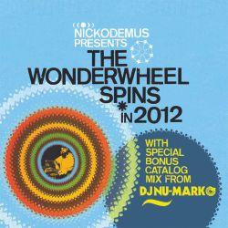 Wonder Wheel Mix