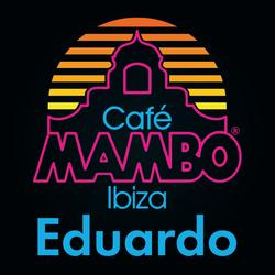 Eduardo // Cafe Mambo Mix Series // June 2017