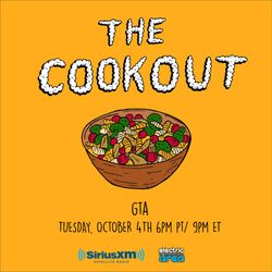 The Cookout 015: GTA