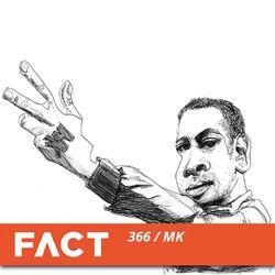 FACT mix 366 - MK (Jan '13)