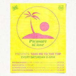 live vinyl set at freehand hotel dtla (pleasure of love) 9-21-19 pt 1