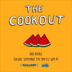 The Cookout 063: Bad Royale