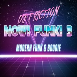 Now! Funk! 3 - mixed by DJ Friction