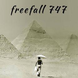 FreeFall 747