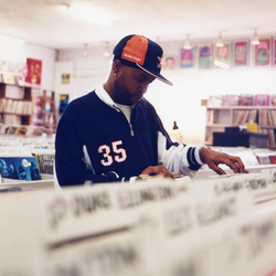 Dilla Raw Material