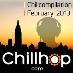 Chillcompilation #002: February 2013