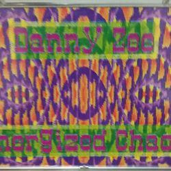 Danny Zee - Energized Chaos (side.a) 1993