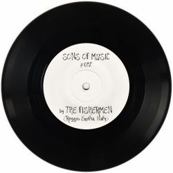 SONS OF MUSIC #092 by THE FISHERMEN