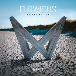 Flowidus (Elevate Records, Program - Perth) @ Mixup Exclusive Triple J (16.06.2018)