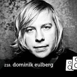 Soundwall Podcast #218: Dominik Eulberg