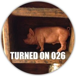 Turned On 026: Space Dimension Controller, Saytek, VAAL, James Curd, Mickey