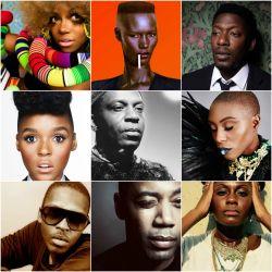 Rhythm Lab Radio's Afrofuturism mix (inspired by the film Black Panther) | Feb 9, 2018