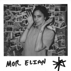 BIS Radio Show #893 with Mor Elian