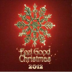 DJ Mighty - Feel Good Christmas 2012