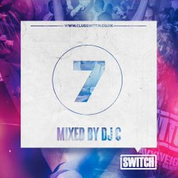 Switch | Mixtape 07 (January 2014)