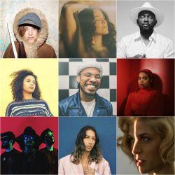 Rhythm Lab Radio | March 15, 2019