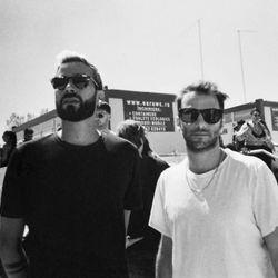 Stephan Bazbaz & Sean Doron
