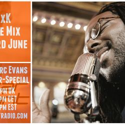 MaxK in the Mix on Starpointradio #87 - Marc Evans Special