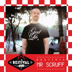 Bestimix 227: Mr Scruff (Live at Bestival 2017)
