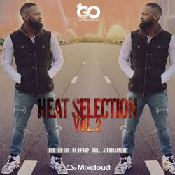 #HeatSeleection Vol.2// HIPHOP // UK RAP // UK DRILL //R&B FOLLOW@DJGAVINOMARI