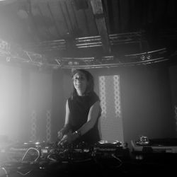 046 LWE Mix - Anja Schneider (Live from Tobacco Dock)