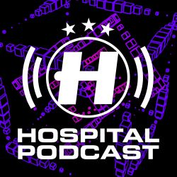 Hospital Podcast 366 with Bop