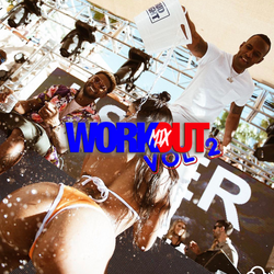 The Workout Mix:  Vol. 2 [Rehab Las Vegas Edition]
