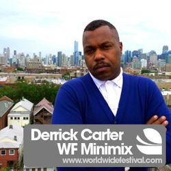 WF Minimix by Derrick Carter