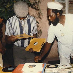 Christmas Jambree :: A Vintage Jamaican Yuletide Mixtape