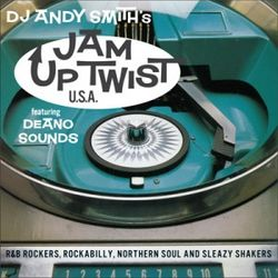 DJ Andy Smith Jam Up Twist Exclusive Mix