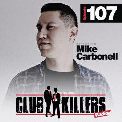 CK Radio Episode 107 - Mike Carbonell