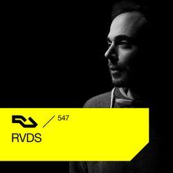 RA.547 RVDS