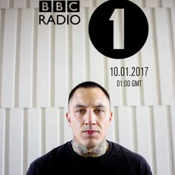 Homemade Weapons - Friction D&B Show BBC Radio 1