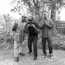 Fireside Chat – Organized Noize