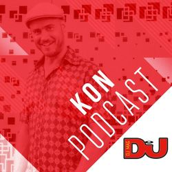 DJ MAG WEEKLY PODCAST: Kon