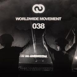 Mightyfools - Worldwide Movement - Episode 038