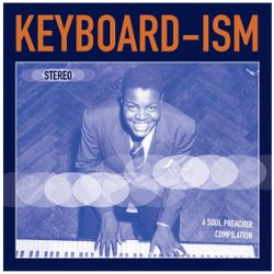 Keyboard-ism