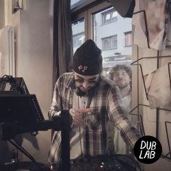 dublab Session w/ Henry Gilles