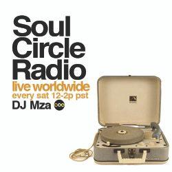 SCR w/ DJ Mza