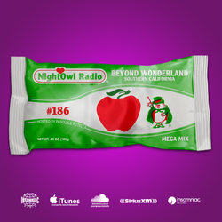 Night Owl Radio 186 ft. Beyond Wonderland SoCal 2019 Mega-Mix