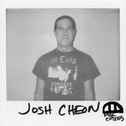 BIS Radio Show #701 with Josh Cheon (Dark Entries, Honey Soundsystem)