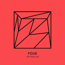 Heist Podcast #7 - Fouk