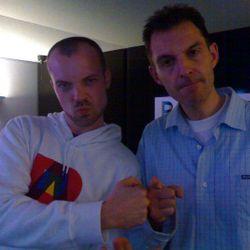 WESTWOOD - DJ MK RADIO 1 SEPT 16TH 1995